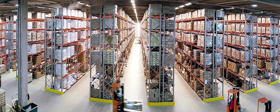 Resultado de imagen de warehouse