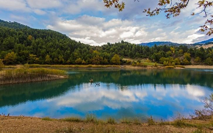Λίμνη Δόξα 1