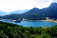 Λίμνη Δόξα