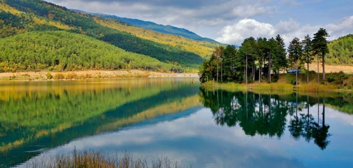 Λίμνη Δόξα 12