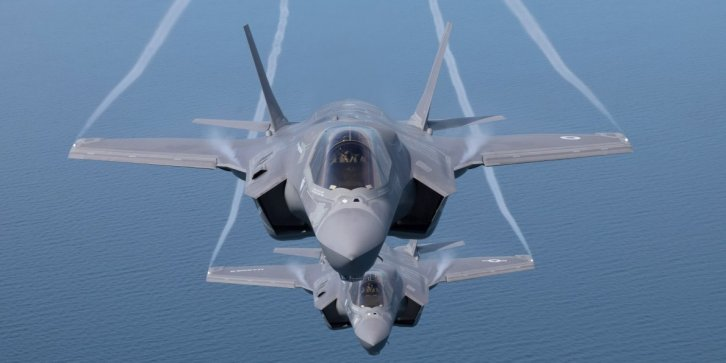 trump-tweets-that-the-f-35s-cost-is-out-of-control--and-now-the-stock-of-the-company-that-makes-it-is-diving
