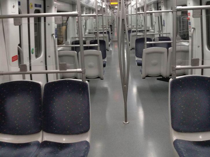 metro athina koronaios
