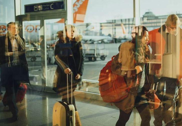 aerodromio tourismos airport