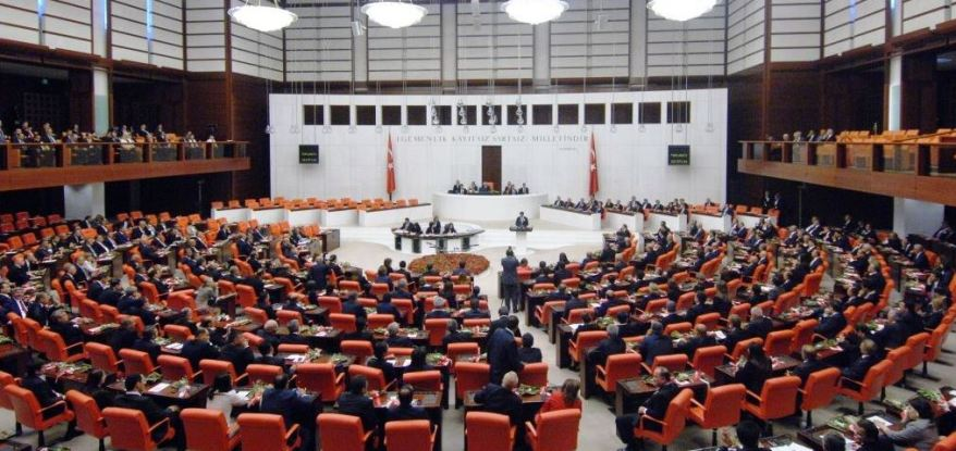 turkish parliament tourkiki voulh