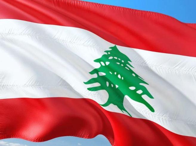 lebanon livanos flag simaia