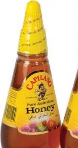 Capilano Honey 400gx2 Lulu Offers