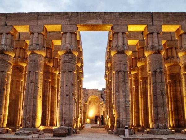 Offerte Viaggio Scontate Crociera in Egitto programma