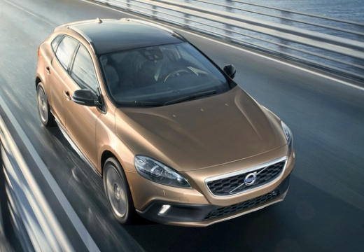 Volvo - Cross country 1.6 d2 business - 1595234 - Resicar - 20