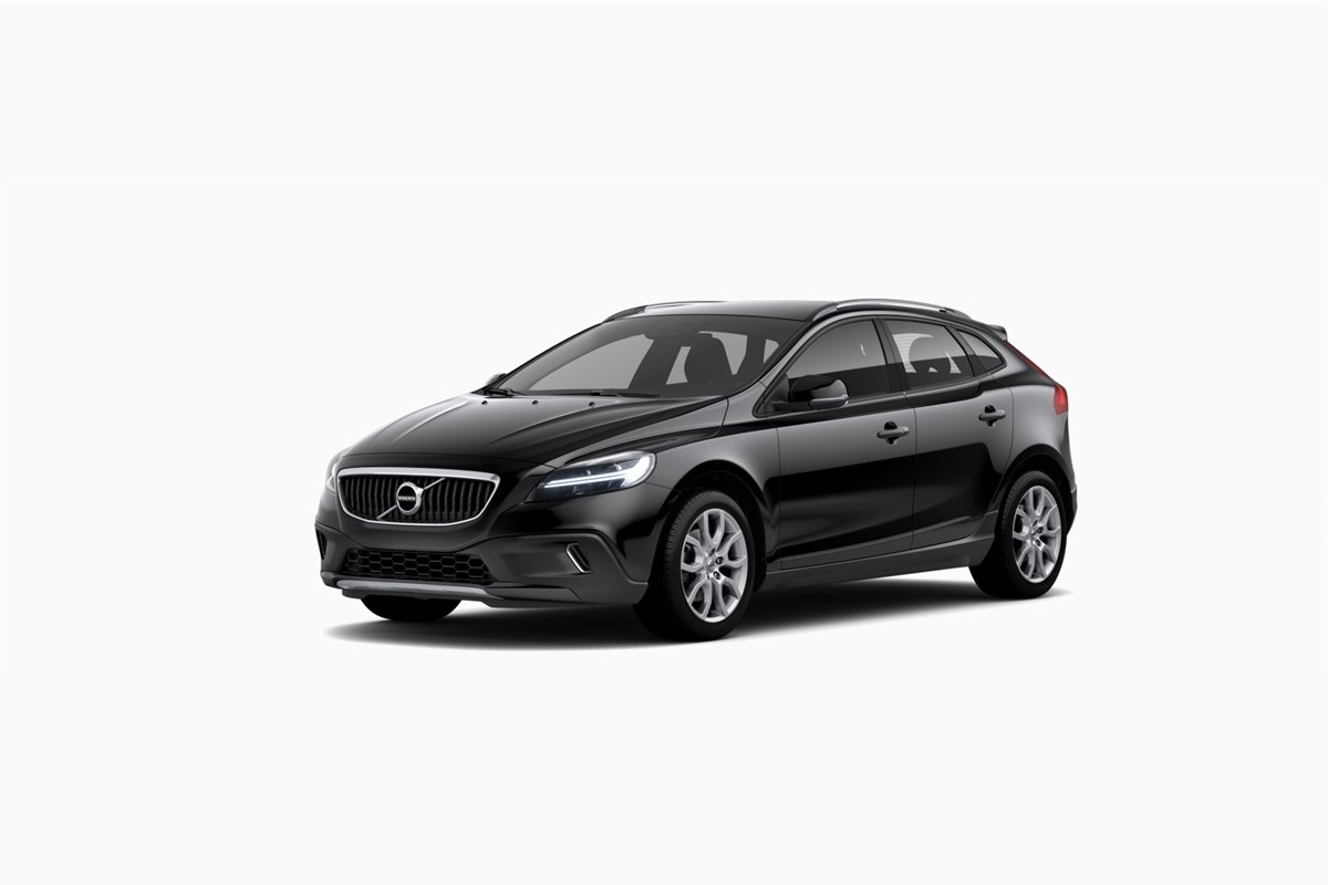 Volvo - Cross country 1.6 d2 business - 1595234 - Resicar - 01