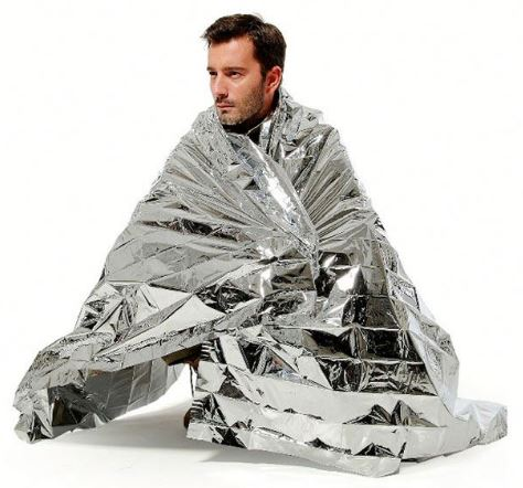 mylar-blanket-in-use