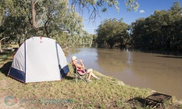 camping north east Victoria