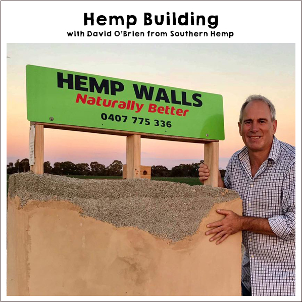 Hemp Building Workshop. Beechworth Victoria. Off-Grid Living Festival. Events Victoria