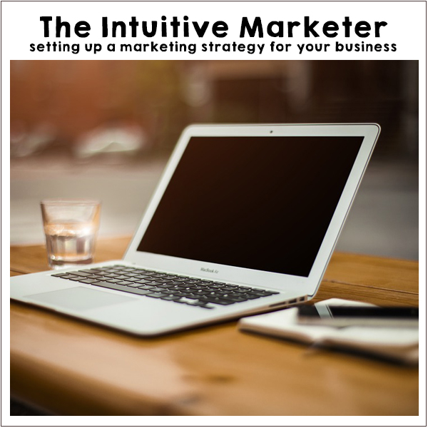 Intuitive Marketer Business Workshop Wangaratta