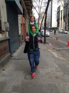 Very important to do it all in real Uruguayan style of course (i.e., ALWAYS bring your mate...).