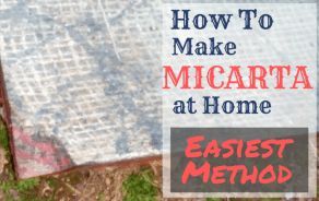 Thumbnail for the how to make micarta article.