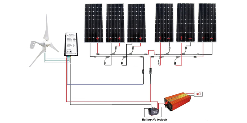 Off-grid Solar Power Systems: 10 Top Solar Power Systems