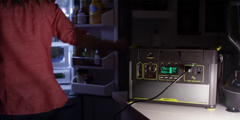 Yeti 1000 Vs 1400: Goal Zero's Flagship Yeti Lithium Solar Generators