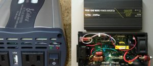 Best Off-Grid Power Inverters: 10 Best Inverters for Off-Grid Solar and Wind Power