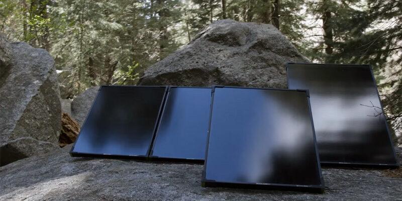 Goal Zero Boulder Briefcase