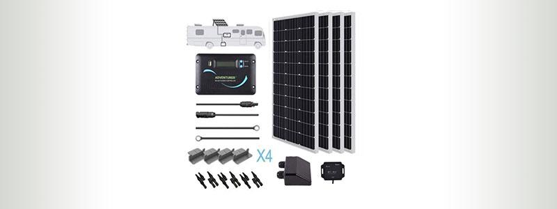 Renogy-400W-Monocrystalline-Solar-RV-Kit