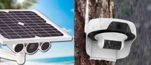 Best Solar Wireless Security Cameras: 12 Best Solar Security Camera Systems