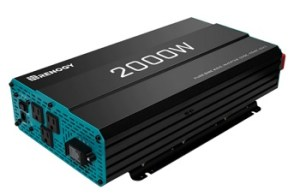 Renogy 2000W Power Inverter