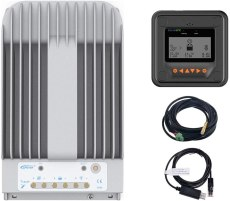 SOLAREPIC MPPT 40A SOLAR CHARGE CONTROLLER