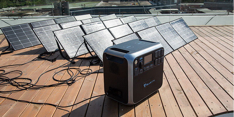 MAXOAK-BLUETTI-1700WH-SOLAR-GENERATOR All To KNOW ABOUT