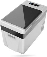 BougeRV 30-Quart Solar Car Refrigerator