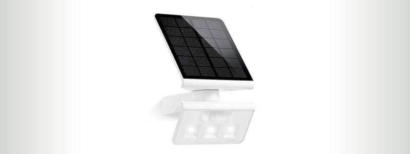 Steinel X-Solar L-S Solar LED Outdoor Wall Light