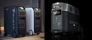 EcoFlow Vs Bluetti: EcoFlow Delta Pro Vs Bluetti EP500 – The Biggest Fight in the Portable Solar Power Market