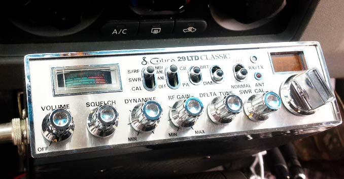 Cobra 29 LTD Classic