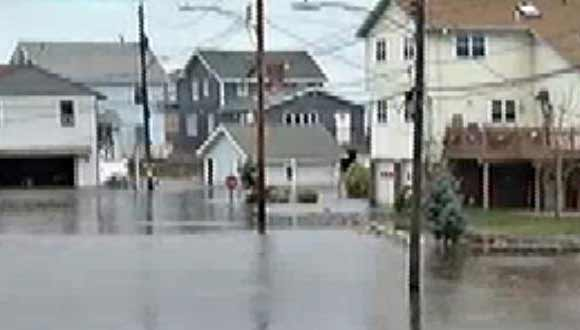 East Haven, Connecticut Flooding
