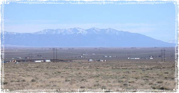 Costilla County