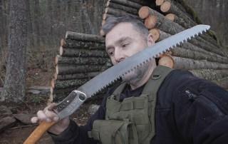 silky folding saw