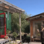 Diy Single Mom Builds Shipping Container Tiny Home For