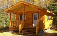 How To Build an Off Grid Cabin on a Budget - Off Grid World