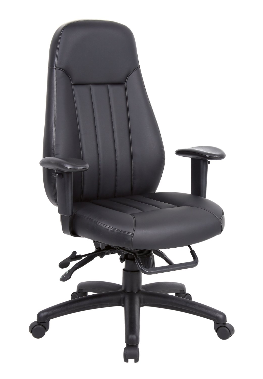 24 Hour Office Chairs Dams Zeus High 24 Hour Chair