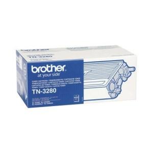 Brother TN-3280 Tonerpatrone schwarz