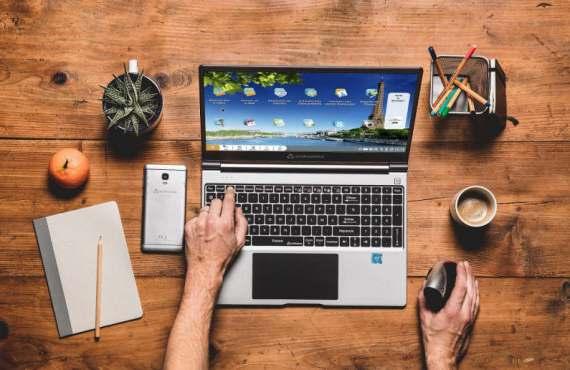 Büro Digital - Digitale Geräte, die jeder bedienen kann