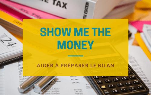 preparer le bilan comptable