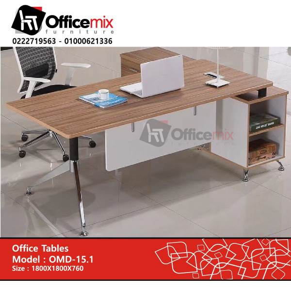 office mix Manager Desk OMD-15