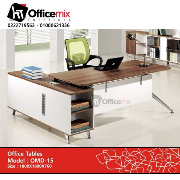 office mix Manager Desk OMD-15
