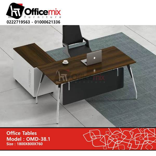 office mix Manager Desk OMD-38