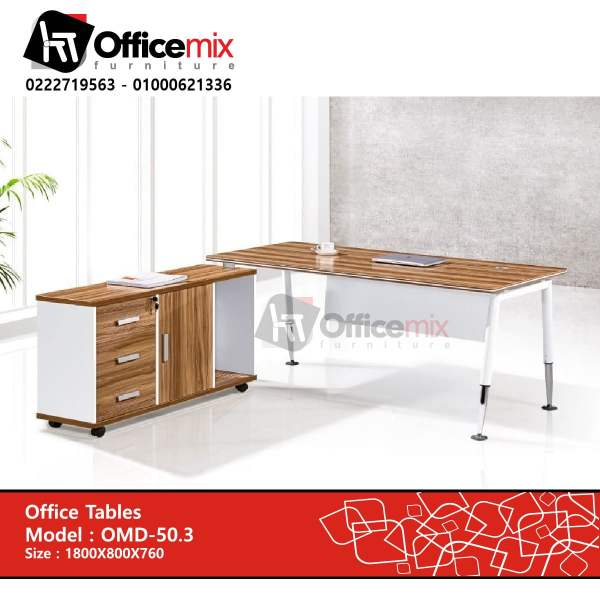 office mix Manager Desk OMD-50.1