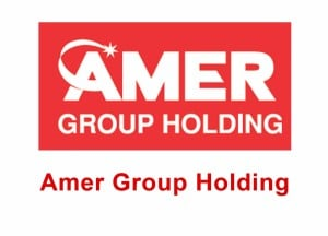 Amer Group Holding