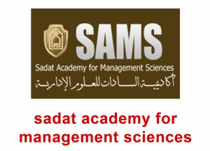 Sadat Academy for Management Sciences
