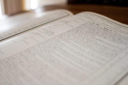 acte notarié notaires paris