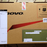 Lenovo ThinkPad Edge E430c