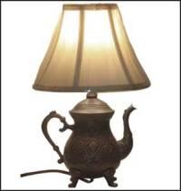 Designer Floor Lamps: Delightfullunique Lampsmarcustable ...
